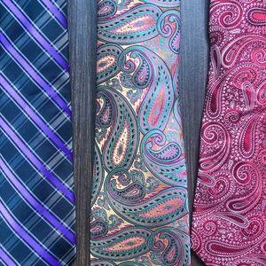 Men's Ties Bundle